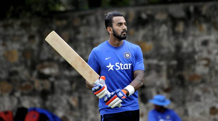 The Majestic Kl Rahul Seems To Be The Man In Charge Of His Destiny