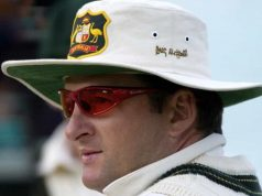 Mark Waugh