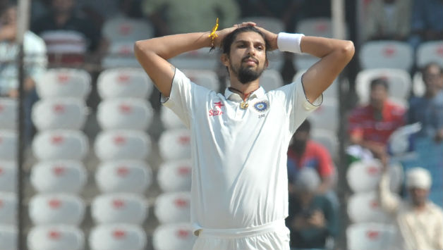 Ishant Sharma's is an unfulfilled enigma of sorts! Highs and