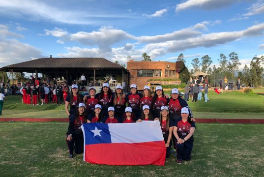 Chile Women's Team