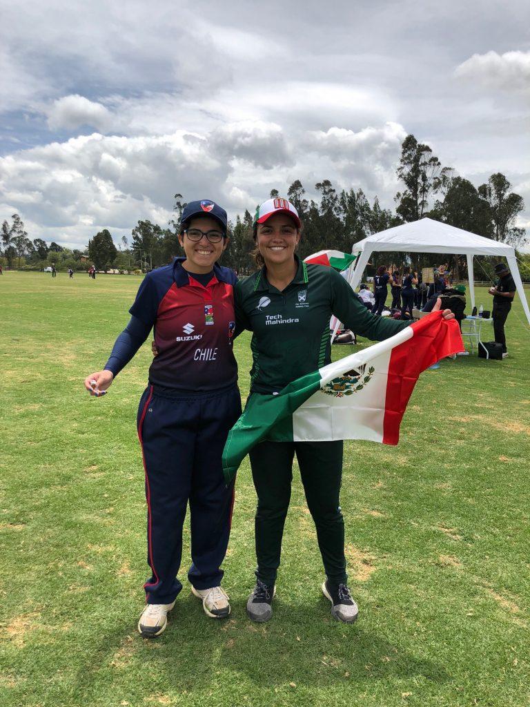 Chile Women's Team