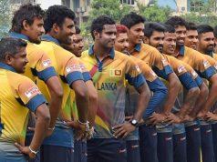 Sri Lanka's chances for 2019 World Cup