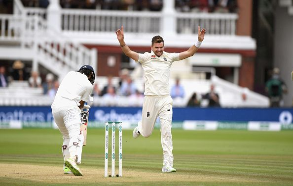 India in England 2018