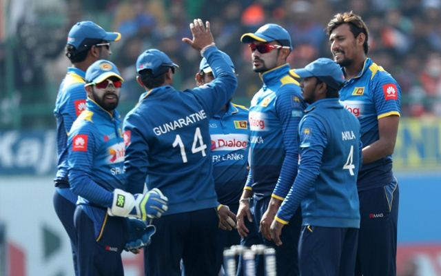 Sri Lanka's chances for 2019 World Cup