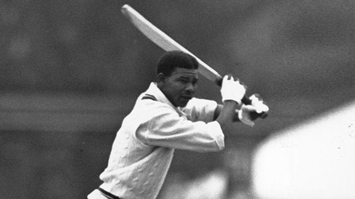 India vs West Indies series in 1948