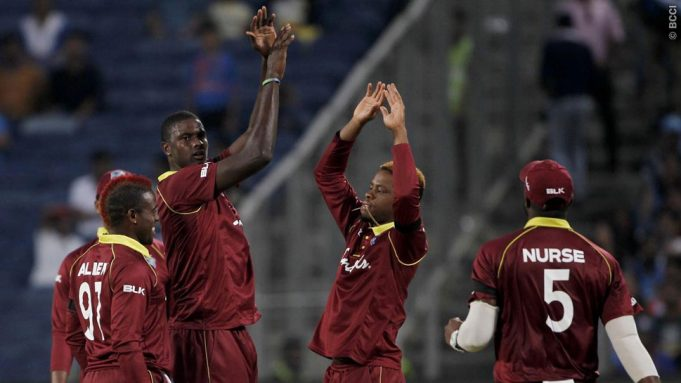 key lessons for the West Indies from the ODIs v India