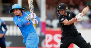 India women vs NZ women 2019