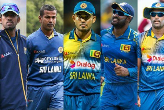 Sri Lanka in ODIs