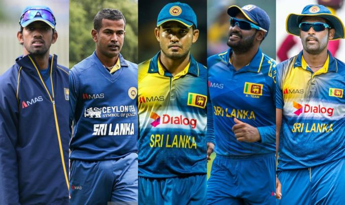 Sri Lanka in ODIs