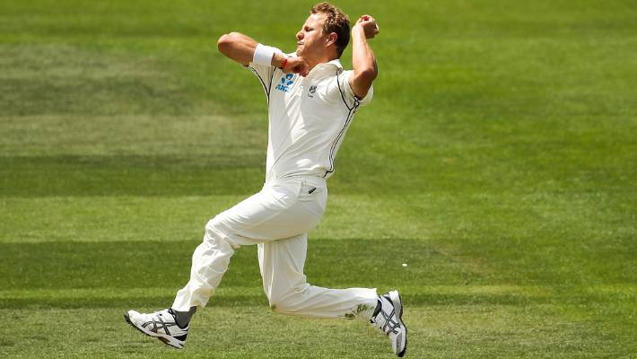 Is Neil Wagner the real deal among the Kiwis? Batsmen, watch out!