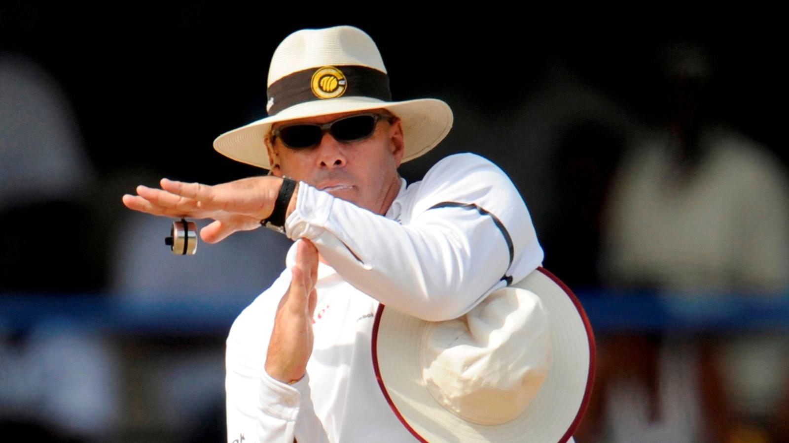 Is DRS good for Cricket? Is it not? Who's to decide? Well, some thoughts!