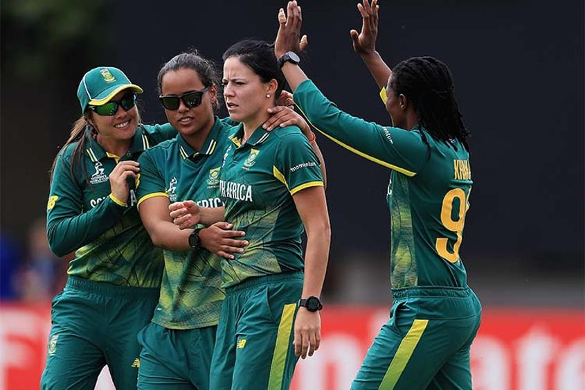 Proteas Women vs Pakistan Women