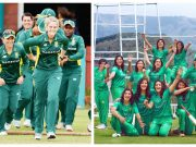Proteas Women vs Pakistan Women