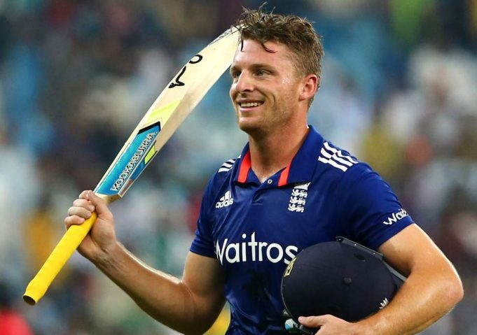 Jos Buttler. Picture Source: Getty Images