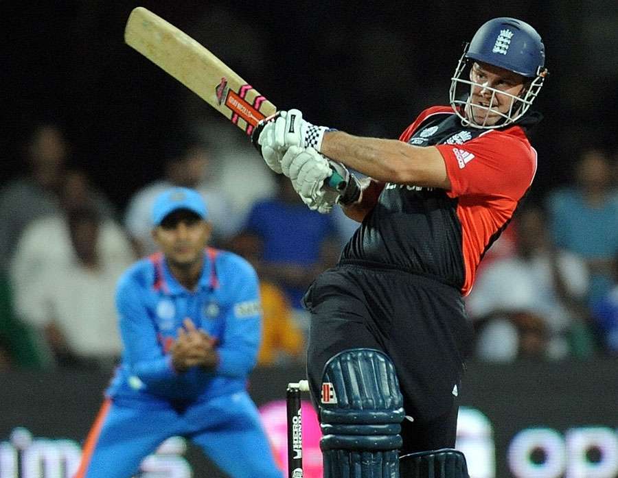 Best performances by England in Cricket World cup