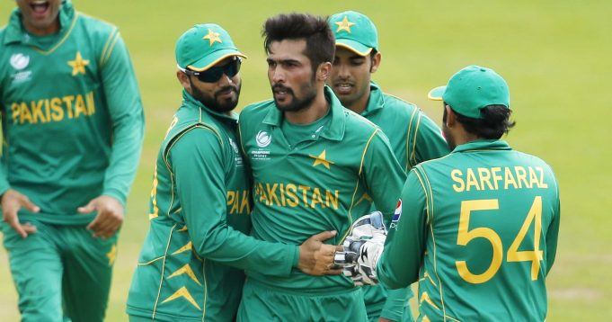 Pakistan fast bowling in 2019 World Cup