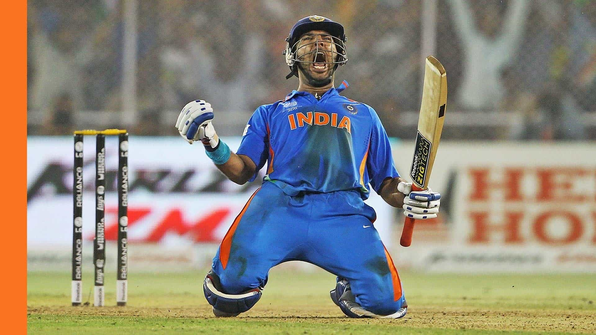 Yuvraj Singh got fewer chances in Test, now spill pain, said - 12 years player for 7 years