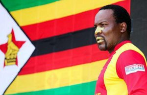 tribute to Hamilton Masakadza
