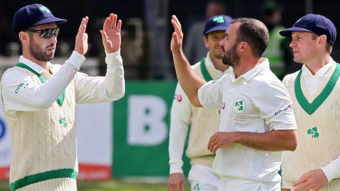 2019 for Ireland Cricket