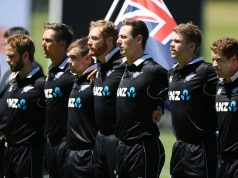 2019 for New Zealand cricket