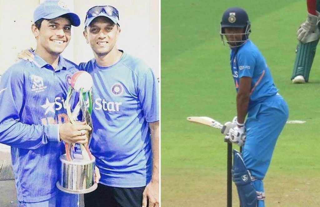 Indian players to look forward to at the Under-19 World Cup