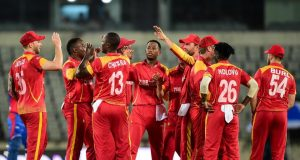 Zimbabwean Cricket in 2019
