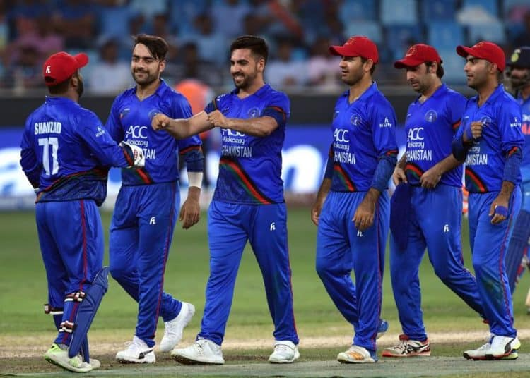the rise of Afghanistan Cricket