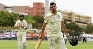 Proteas against England 2020 series