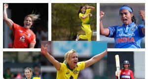 women's tri-series 2020