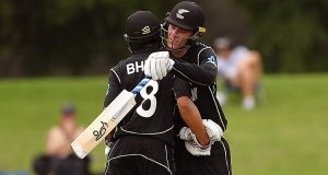 best Under-19 players from New Zealand