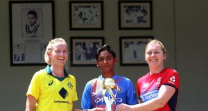 predictions for Women's Tri-series 2020