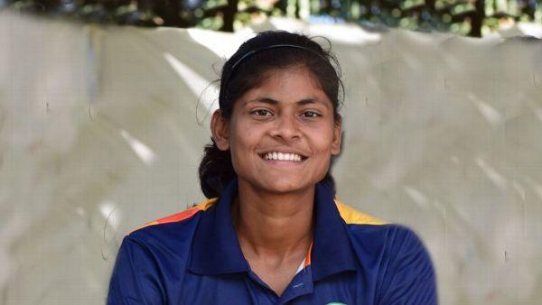 Radha Yadav