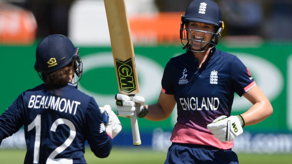 best T20 performances between India and England women