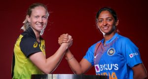 Women's T20 World Cup 2020