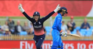 best T20 performances between India women and england women
