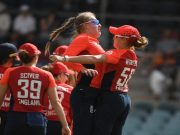 best bowling by England women in T20s