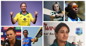 milestones In Women's T20 World Cup 2020