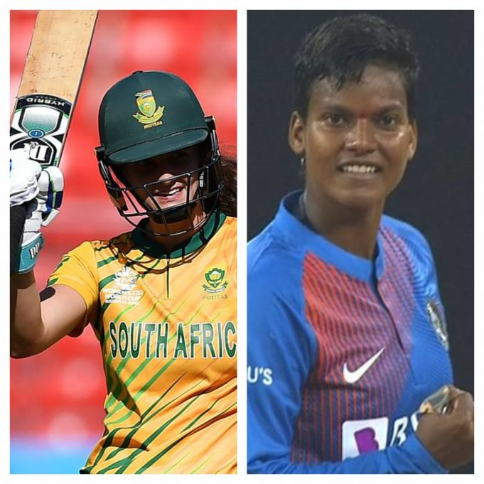 unsung performances during Women's T20 world cup 2020