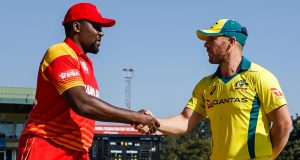 Zimbabwe Tour Of Australia
