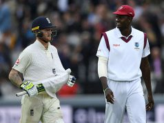 England vs West Indies series