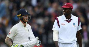 England vs West Indies series
