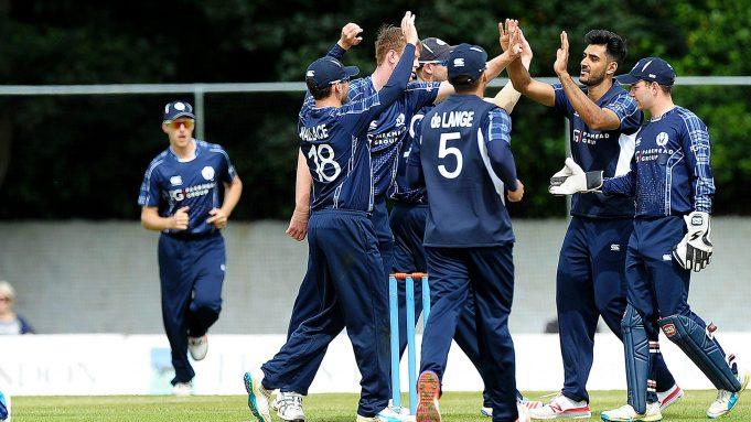 Cricket Scotland