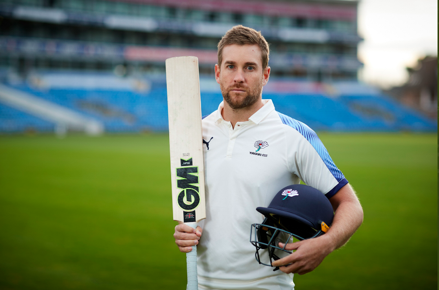 Can Dawid Malan go onto become a mainstay for England?