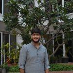 Arjun Bhalla