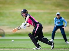 England Women vs White Ferns