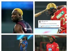 West Indians in the IPL 2021
