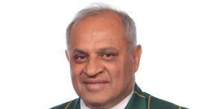 Goolam Rajah