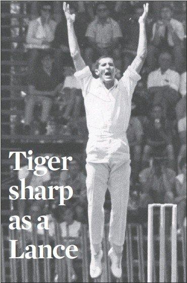 Tiger Lance