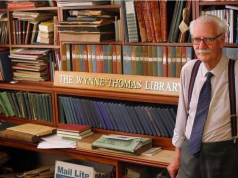 Peter Wynne-Thomas