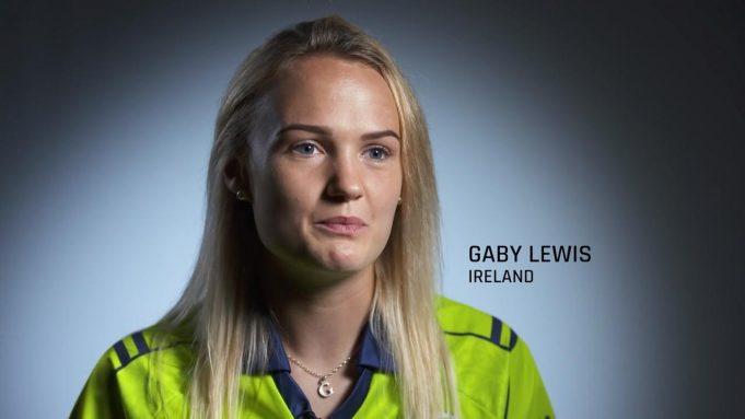 Gaby Lewis